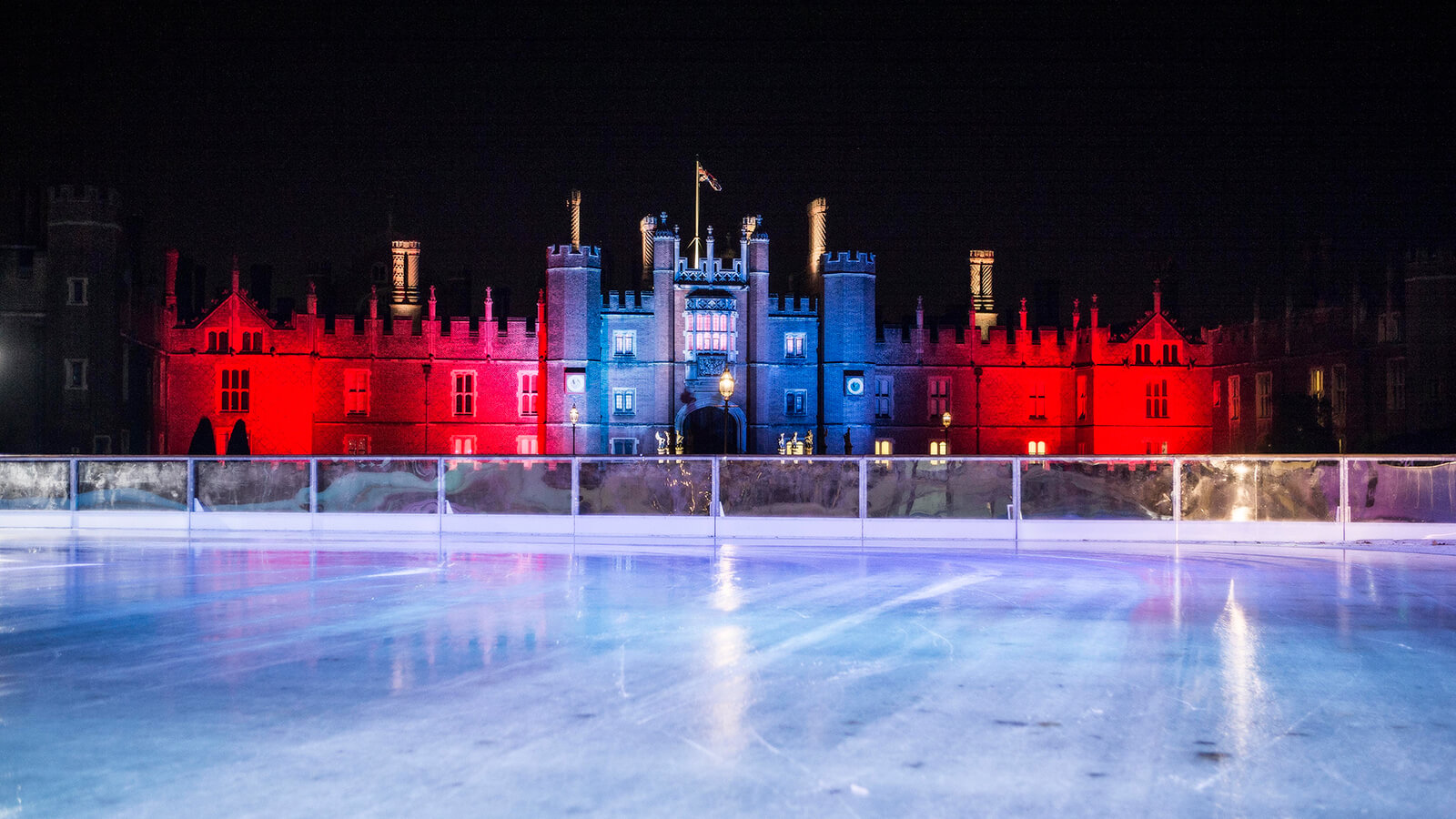Ice Rinks in London